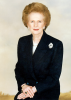 "View Margaret Hilda Thatcher ""s Profile"